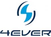 Crossové jízdní kolo 4Ever Energy 2015 černá/oranžová