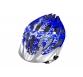 Přilba Carrera Hillborne blue